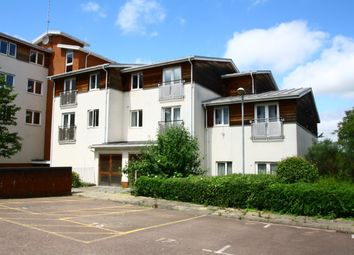 Thumbnail 2 bed flat for sale in Lantern Court, Southgate
