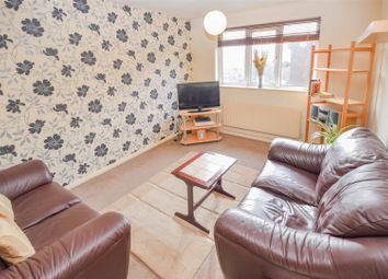 Thumbnail 2 bedroom flat for sale in Nook Close, Shepshed, Loughborough