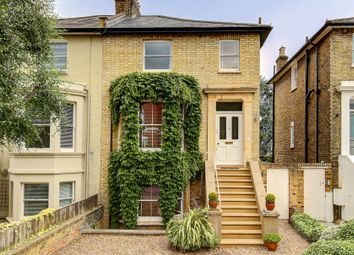 Thumbnail 3 bed semi-detached house for sale in Park Road, East Twickenham