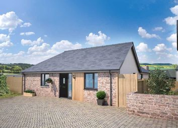 Thumbnail 3 bed detached bungalow for sale in Paignton Road, Stoke Gabriel, Totnes