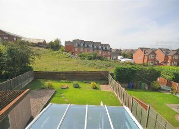 Thumbnail 3 bed semi-detached house for sale in Fordside Avenue, Clayton Le Moors, Accrington