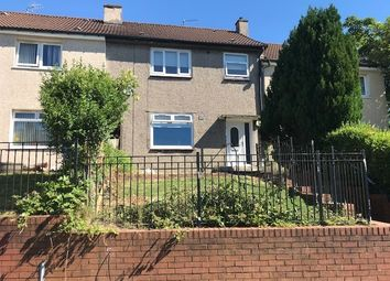 Thumbnail 3 bed terraced house for sale in Tresta Road, Glasgow