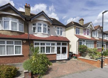 Thumbnail 4 bedroom semi-detached house for sale in Waddon Park Avenue, Waddon, Croydon