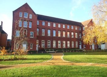 Thumbnail 2 bedroom flat for sale in James Weld Close, Southampton