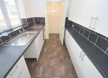 Thumbnail 2 bed terraced house for sale in Harris Street, Widnes