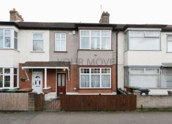 Thumbnail 3 bed terraced house for sale in Gloucester Road, Walthamstow, London