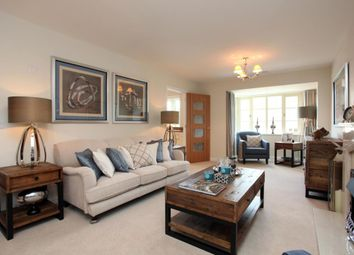 Thumbnail 1 bed property for sale in Bowes Lyon Place, Poundbury, Dorchester, Dorset