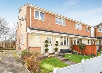 Thumbnail 2 bed end terrace house for sale in Miles End, Aylesbury