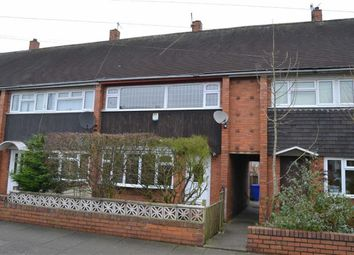 Thumbnail 3 bedroom terraced house for sale in Heathcote Road, Longton, Stoke-On-Trent