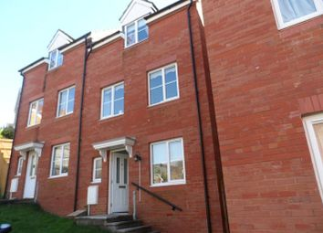 Thumbnail 3 bedroom town house to rent in Cottingham Drive, Cardiff