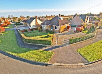 Thumbnail 4 bed bungalow for sale in Brashfield Road, Bicester
