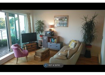 Thumbnail 2 bed flat to rent in Greenwich Village- Cutty Sark Stn, London
