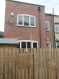 Thumbnail 2 bedroom end terrace house to rent in Westbury Mount, Leeds