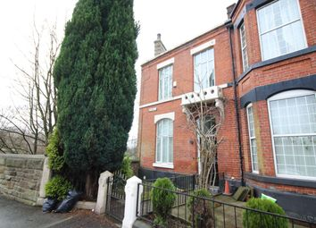 Thumbnail 4 bed terraced house for sale in Heywood Street, Bury