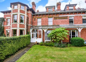 Thumbnail 5 bed town house for sale in Leominster, Herefordshire