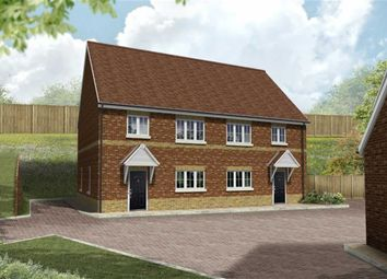 Thumbnail 3 bed semi-detached house for sale in Beaver Road, Maidstone, Kent