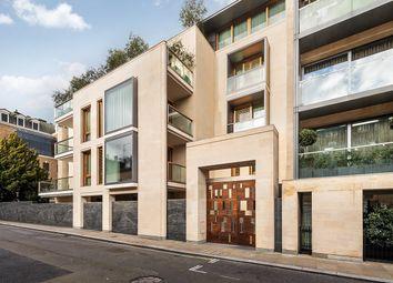 Montrose Place, Belgravia, London SW1X