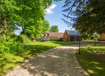 Thumbnail Barn conversion for sale in Residential Building Plot, Hemingbrough, Selby, North Yorkshire