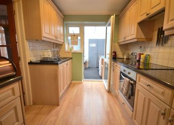 Thumbnail 3 bed terraced house to rent in Bendon Way, Gillingham