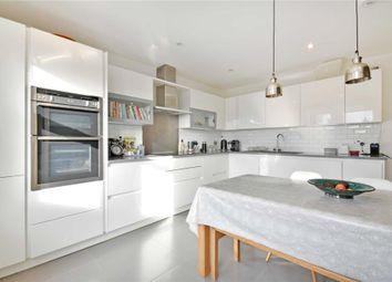 Thumbnail 3 bed flat to rent in Salusbury Road, Queens Park
