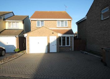 Thumbnail 3 bed property for sale in Punchard Way, Trimley St. Mary, Felixstowe