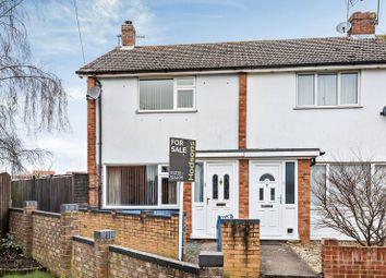 Thumbnail 2 bed end terrace house for sale in Portway, Didcot