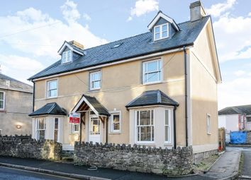 Thumbnail 5 bedroom detached house for sale in The Avenue, Brecon