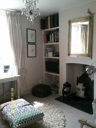 Thumbnail 4 bed town house to rent in Lansdown Place, Lewes