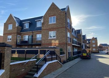 Thumbnail 2 bedroom flat to rent in Knowles Court, Campion Square, Ryewood