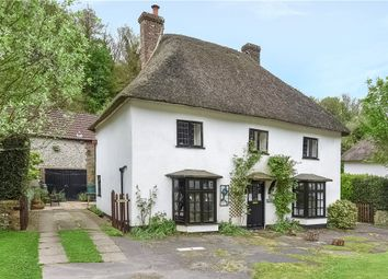 Thumbnail 3 bed detached house for sale in Milton Abbas, Blandford Forum, Dorset