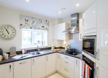 Thumbnail 1 bedroom flat for sale in St. Giles Mews, Stony Stratford, Milton Keynes
