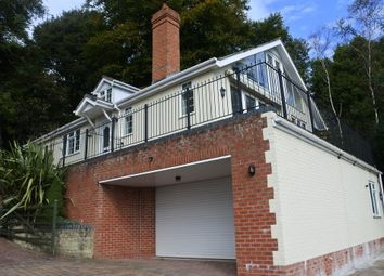 Thumbnail 4 bedroom detached house for sale in St. Johns Hill, Shaftesbury