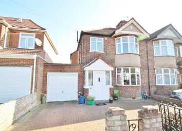 3 bed semi-detached house to rent in Roxborough Avenue, Isleworth TW7