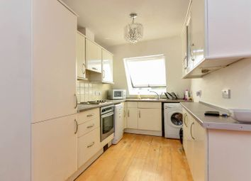 Thumbnail 1 bed property to rent in Greyhound Road, Hammersmith
