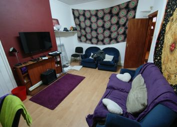 Thumbnail 5 bedroom terraced house to rent in Archery Street, University, Leeds