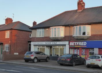 Thumbnail Retail premises for sale in Benton Road, High Heaton