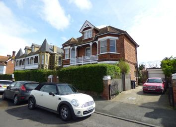 Thumbnail 1 bed flat to rent in St. Mildreds Road, Westgate-On-Sea