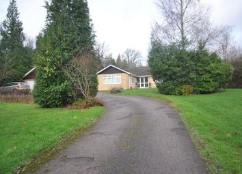 Thumbnail 5 bed detached bungalow to rent in The Approach, Dormans Park, East Grinstead