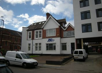Thumbnail Office for sale in Queens Road, Coventry