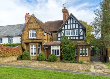 Adderbury, Banbury, Oxfordshire OX17. 4 bed detached house for sale