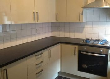 6 bed terraced house to rent in Brunswick Street, Sheffield S10