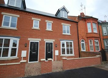 Thumbnail 3 bed terraced house to rent in Harlestone Road, St James, Northampton