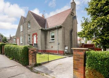 Thumbnail 3 bed semi-detached house for sale in Spittal Road, Rutherglen, Glasgow, South Lanarkshire