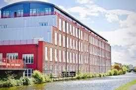 Thumbnail 1 bed flat to rent in Tobacco Wharf, Commercial Road, Liverpool