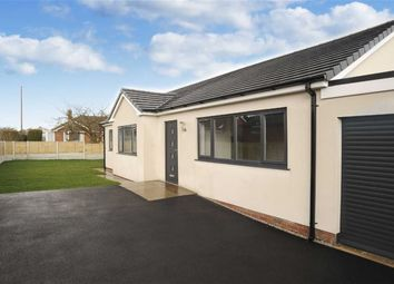 Thumbnail 3 bed detached bungalow for sale in Miller Avenue, Abbey Village, Chorley