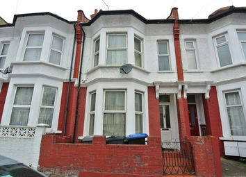 Thumbnail 3 bed terraced house for sale in Gowan Road, Willesden Green