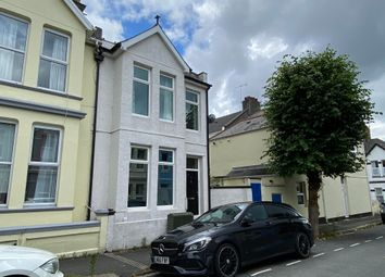 Thumbnail 3 bed property to rent in Rectory Road, Plymouth