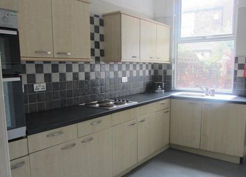 Thumbnail 6 bed terraced house to rent in Ramilies Road, Off Smithdown Road, Liverpool