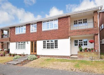 Thumbnail 2 bed flat for sale in Broadwater Street West, Worthing, West Sussex