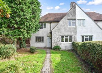 Thumbnail 3 bed semi-detached house for sale in Park Way, Havant, Hampshire